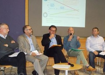 Forum énergie le 04 mai 2015 - Elaboration d'un plan d'actions 2015-2020