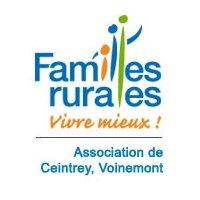 Familles rurales de Ceintrey-Voinémont