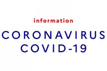 COVID19 / INFORMATIONS